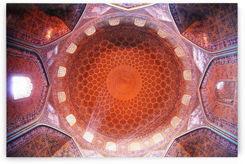 Isfahan   Sheikh Loftollah mosque 3 by Locspics