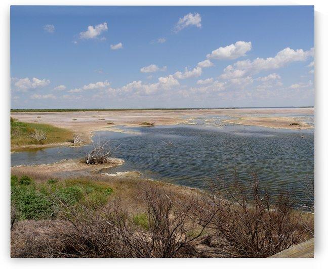 Salt Plains Oklahoma by On da Raks
