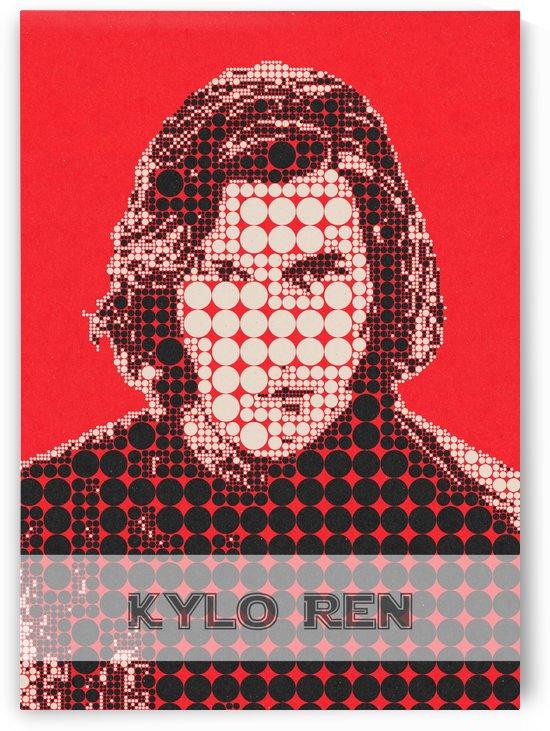 Kylo Ren by Gunawan Rb
