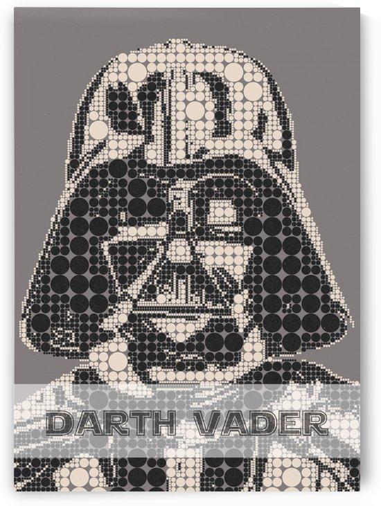 Darth Vader by Gunawan Rb