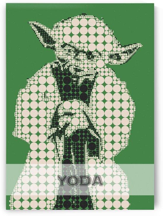 Yoda by Gunawan Rb