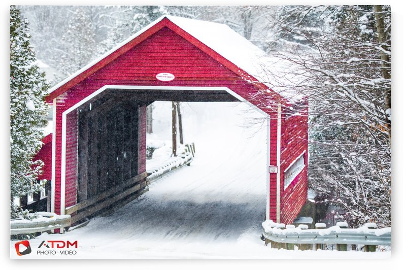 Hiver Quebecois by agencetourdumonde com