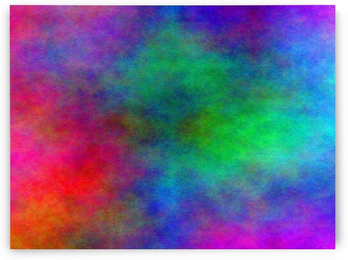 Plasma Light 1 by Sherrie Larch