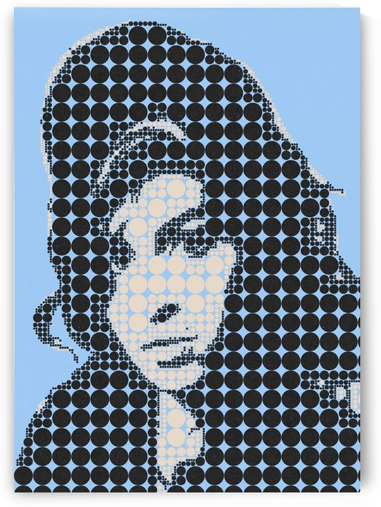 Amy Winehouse by Gunawan Rb