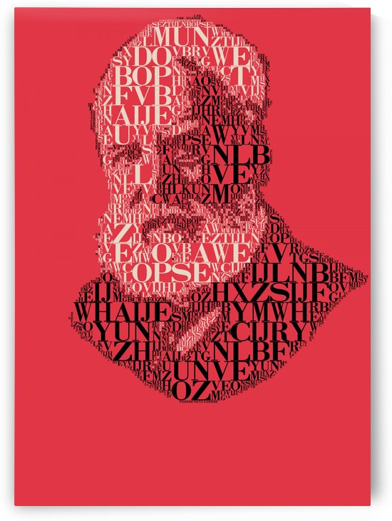 Alexander Graham Bell by Gunawan Rb