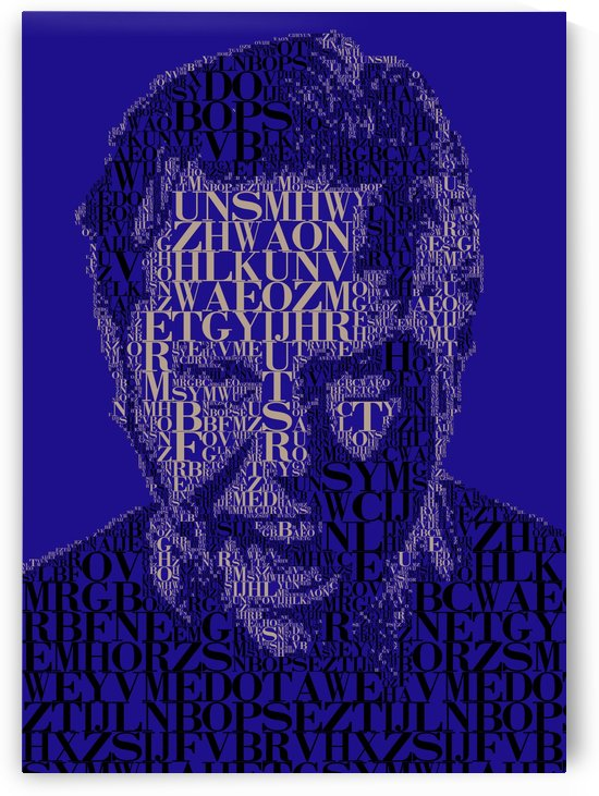 James Hetfield2 by Gunawan Rb