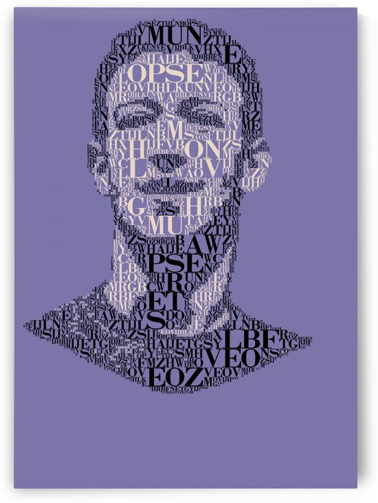 Mark Zuckerberg by Gunawan Rb