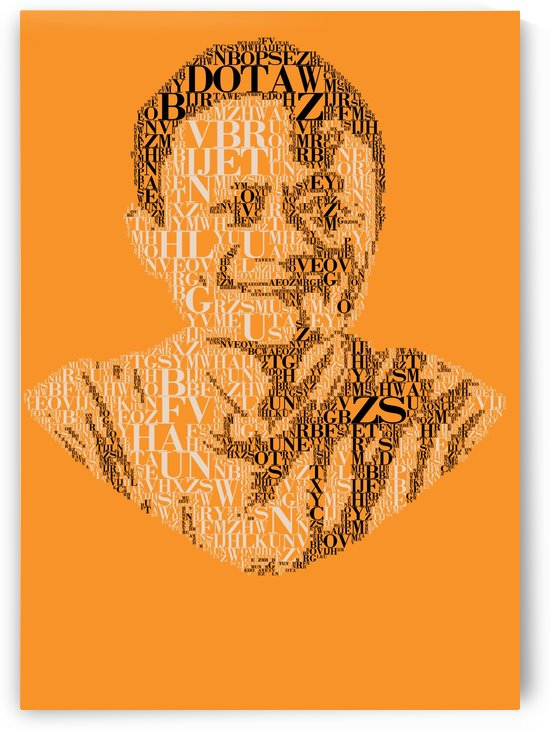 Jack Ma by Gunawan Rb