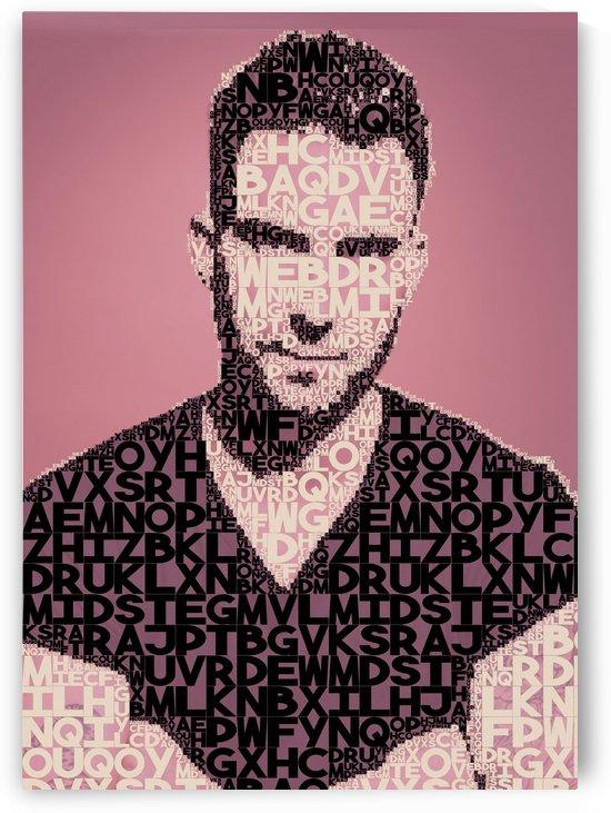 Adam Levine2 by Gunawan Rb