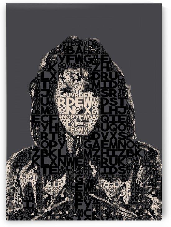 Alice Cooper by Gunawan Rb
