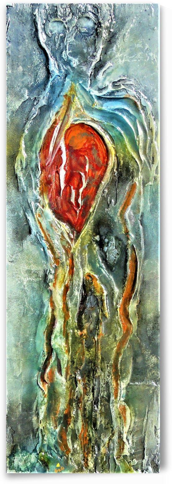 Open Heart by Gadi