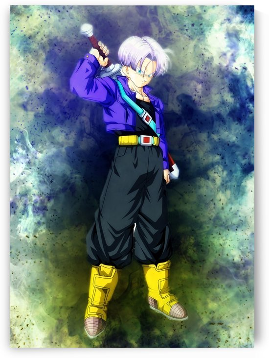 Trunks by Gunawan Rb