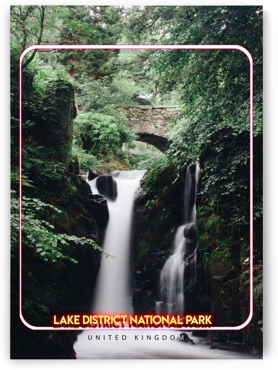 Lake District National Park, United Kingdom by Gunawan Rb