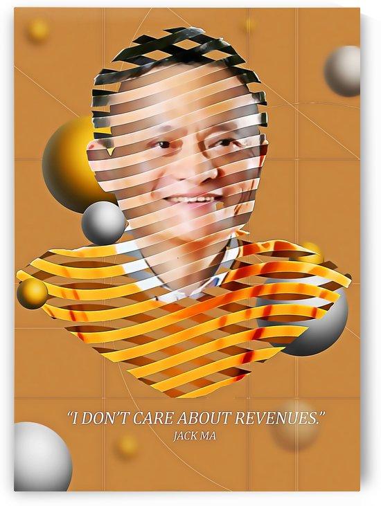 Jack Ma2 by Gunawan Rb