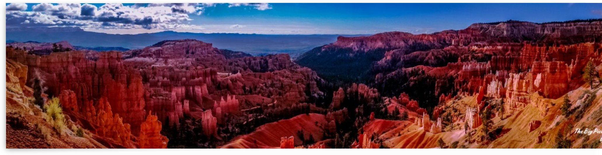 Bryce Canyon Sunrise Point 2 by The Big Picture by JD