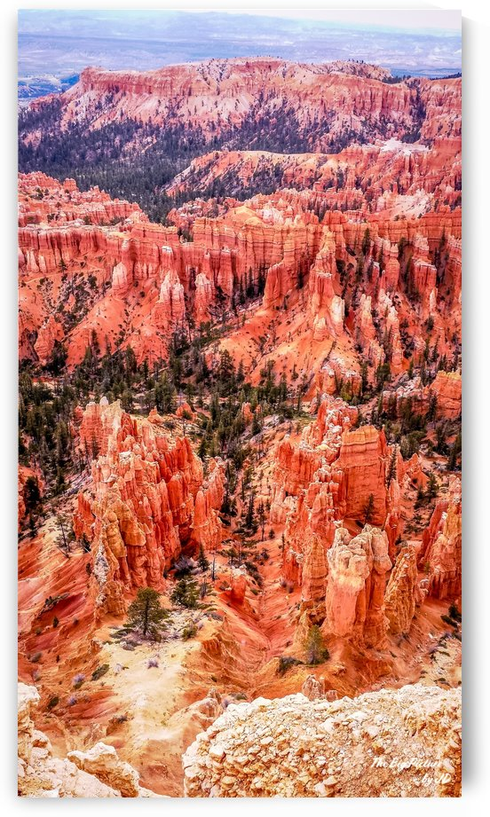 Bryce Canyon (17) by The Big Picture by JD