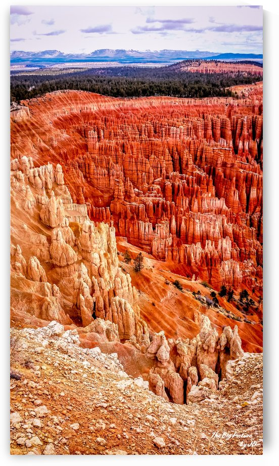 Bryce Canyon (19) by The Big Picture by JD