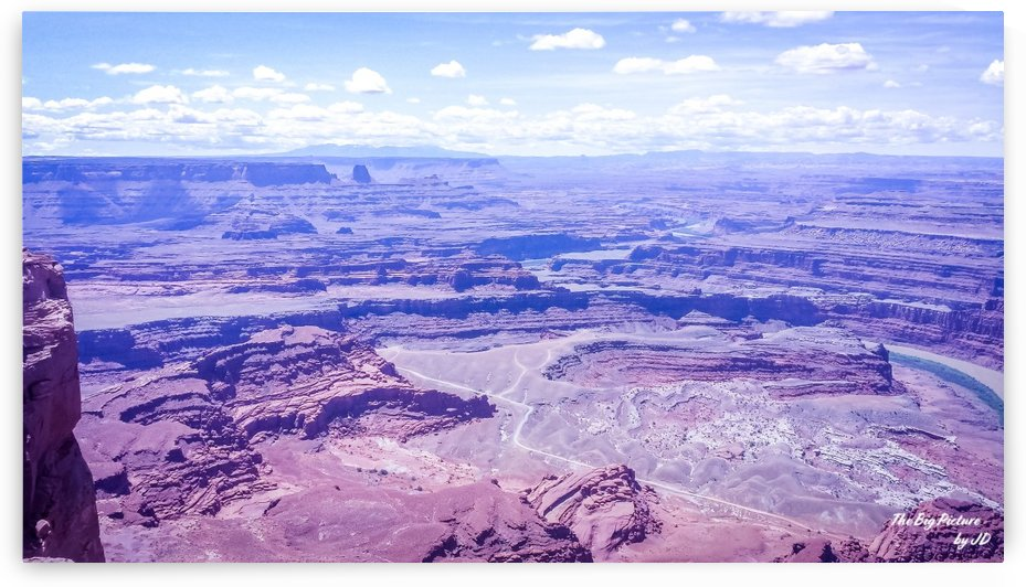 Canyonlands National Park by The Big Picture by JD
