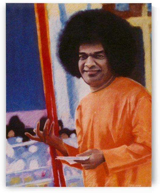 Sathya Sai Baba by Craig Camp