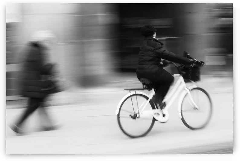 Rush hour by Alen Gurovic
