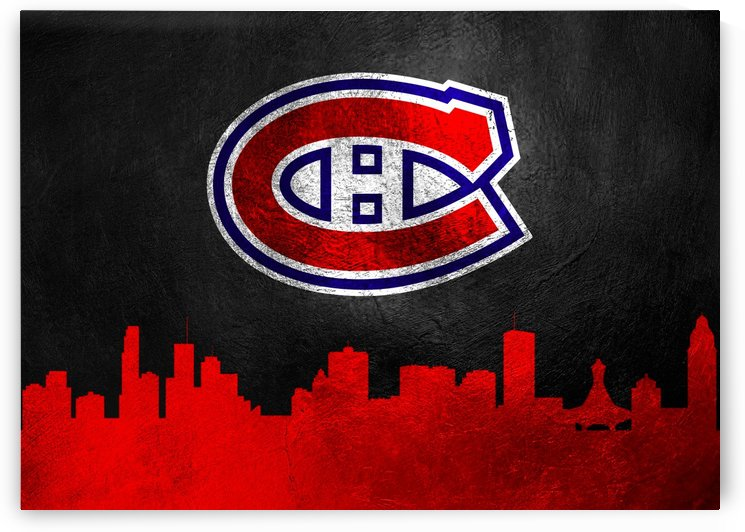 Montreal Canadiens by ABConcepts