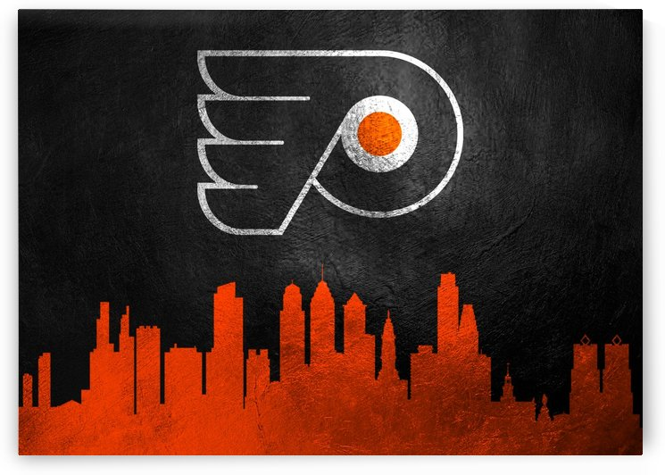 Philadelphia Flyers by ABConcepts