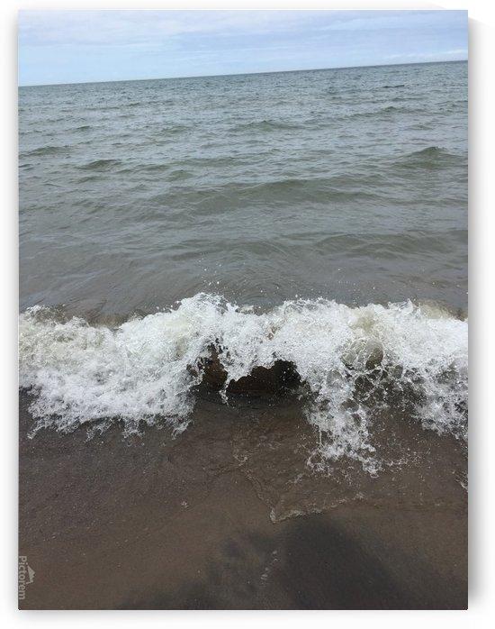 Beach by  Jade Renteria