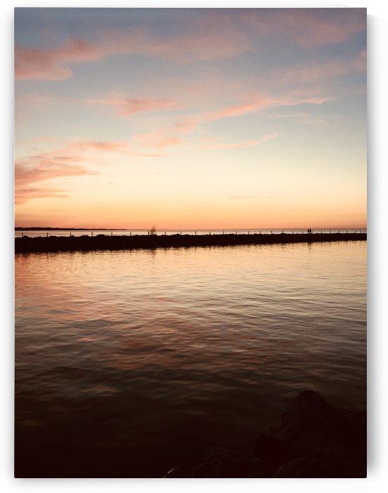 Sunset by  Jade Renteria