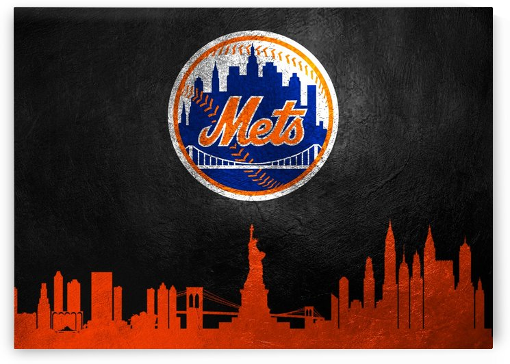 New York Mets by ABConcepts