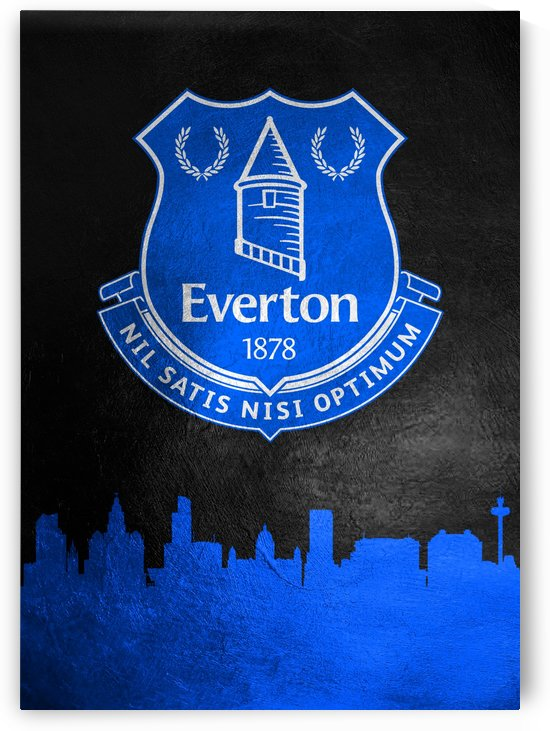 Everton by ABConcepts