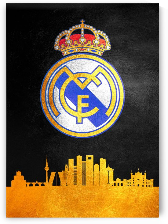 Real Madrid by ABConcepts