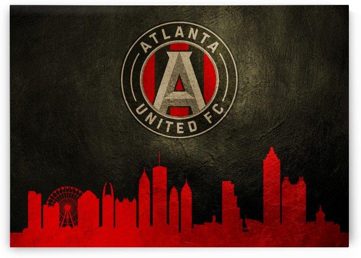 Atlanta FC by ABConcepts