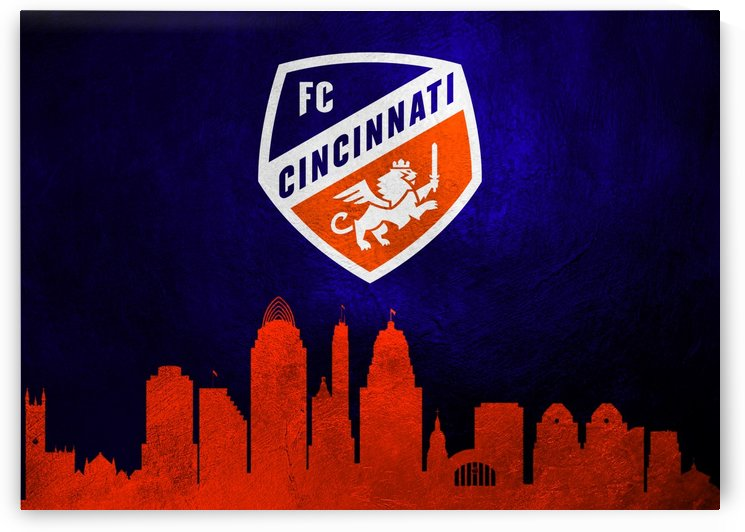 Cincinnati FC by ABConcepts