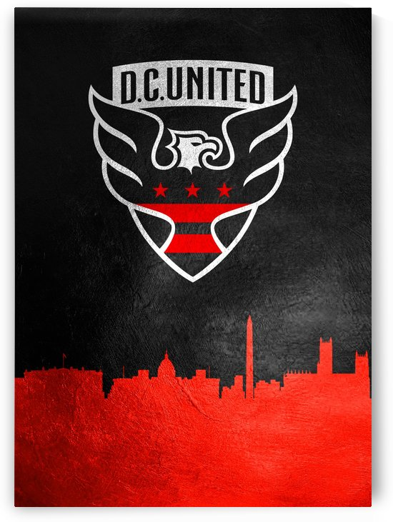 DC United by ABConcepts