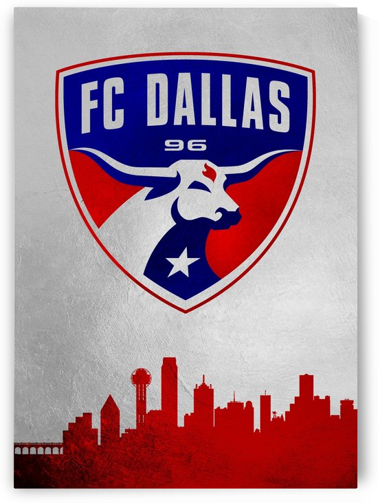 FC Dallas by ABConcepts