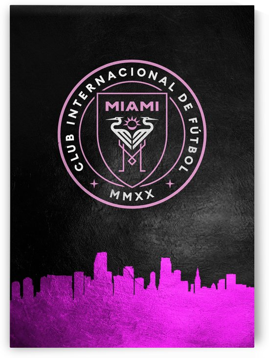 Inter Miami by ABConcepts