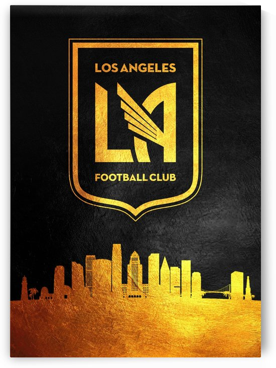 Los Angeles FC by ABConcepts