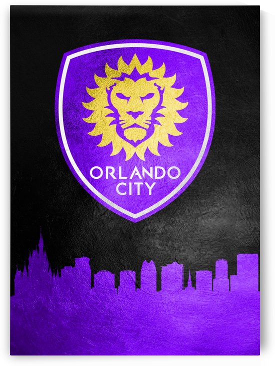 Orlando City by ABConcepts