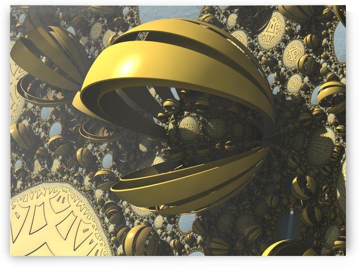 Atomikus pacman    by Jean-Francois Dupuis by Jean-Francois Dupuis