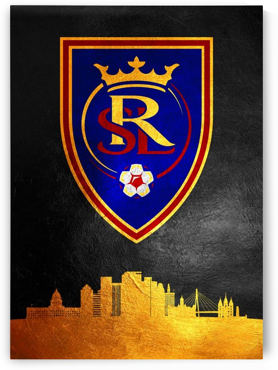 Real Salt Lake Black by ABConcepts