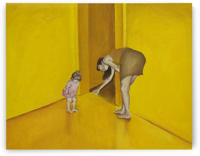 Childhood by Julia Stewart