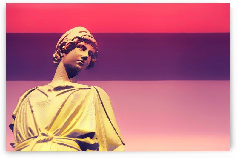 Athena by Ira Silence