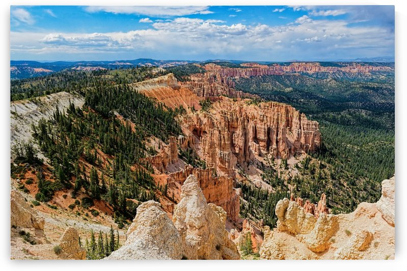 Bryce Canyon 2 by Ian Barr