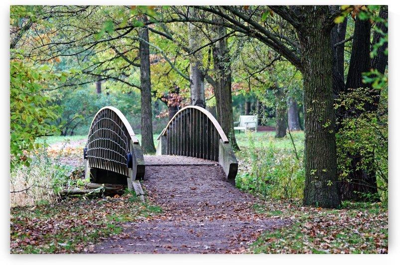 Lifes Simple Pleasures by Deb Oppermann