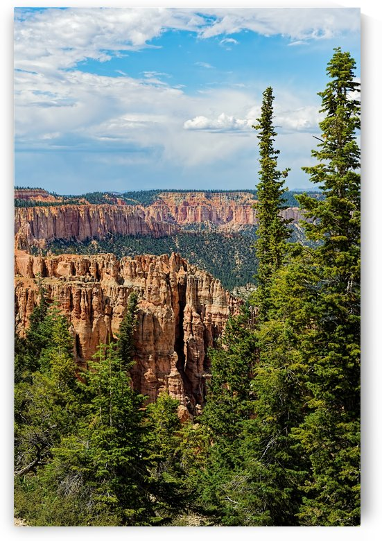 Bryce Canyon 3 by Ian Barr