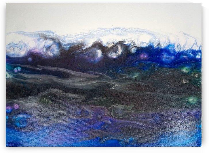 Waves by Vanja Zanze