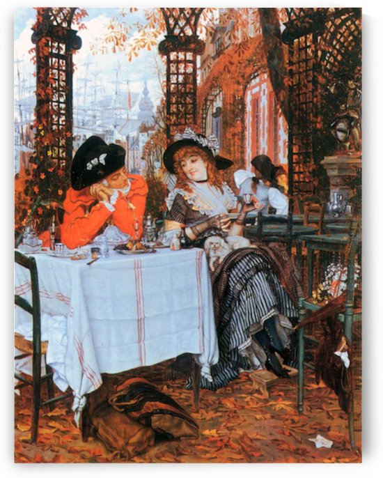 Breakfast by Tissot by Tissot