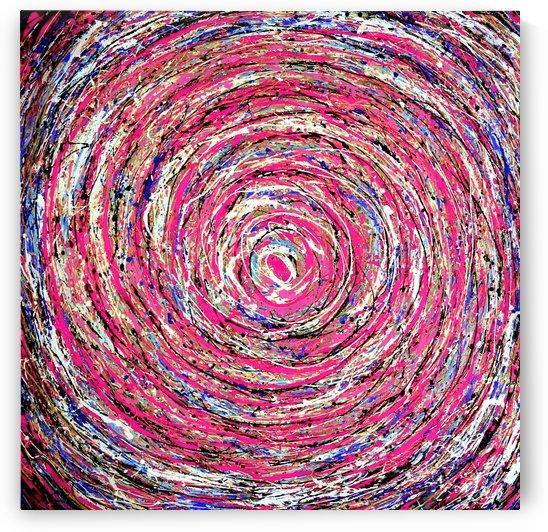 Circles by Lisa Campbell