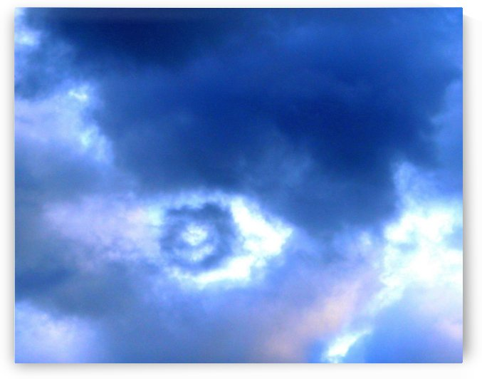 Eye in the Sky by Natures Alchemy Captured