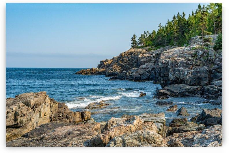 Acadia National Park by Ian Barr